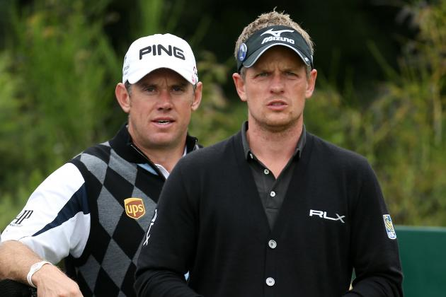 British Open 2012: Top 10 Golfers Poised to Win Their First Major