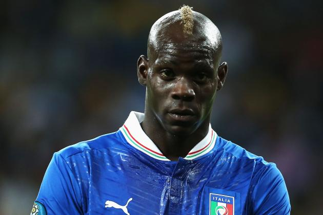 Mario Balotelli: 5 Reasons He's Set for a Great Season for Manchester City