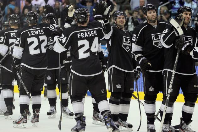 Los Angeles Kings: 5 Biggest Threats in the West