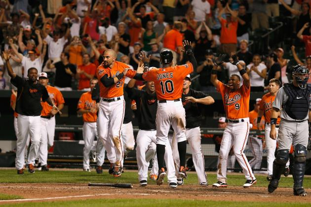 5 Baltimore Orioles Destined for a Breakout in the Second Half