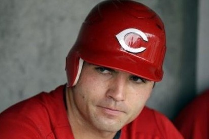 Joey Votto Injury: What It Means for the Reds