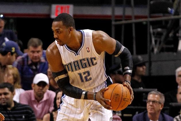 Dwight Howard: Analyzing His Remaining Options