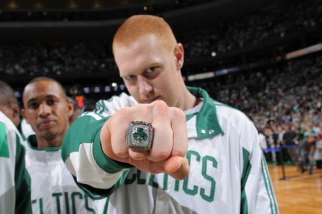 25 Guys We Can't Believe Have Championship Rings