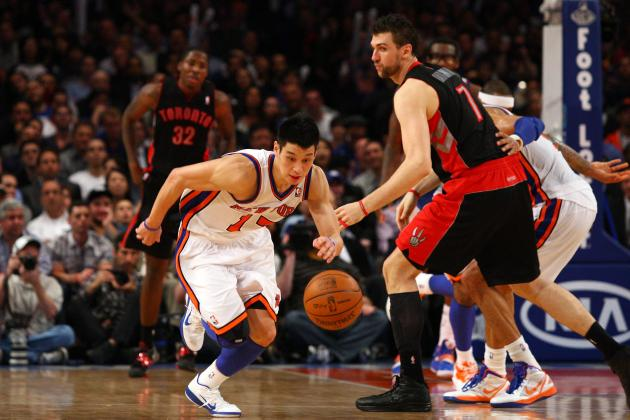 NBA Rumors: An Idiot's Guide to the New York Knicks' Jeremy Lin Dilemma