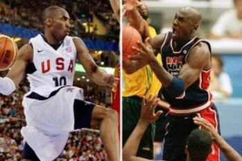 The Dream Team vs. the 2012 Squad: How Do They Match Up?