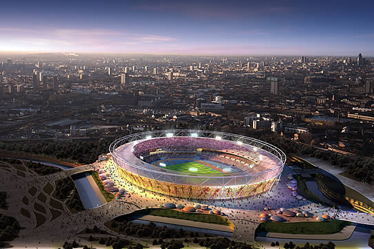 London 2012 Olympics: Latest Updates, Rumors for Opening Ceremony