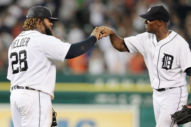 MLB 2012: Ranking the Speculation for the Detroit Tigers