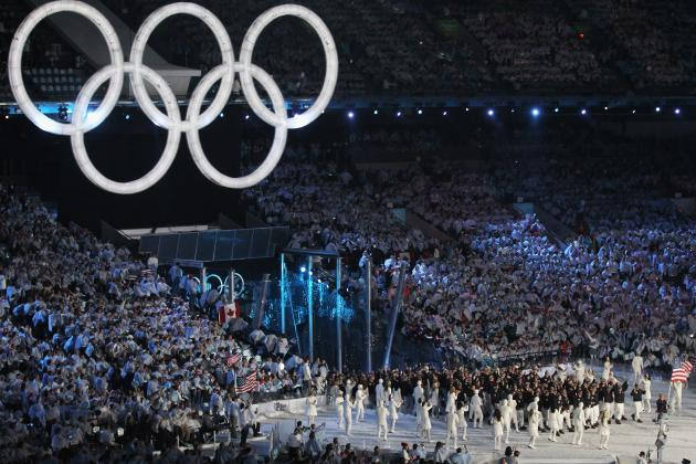 2014 Olympics: 10 Names to Know Now for Sochi Winter Games