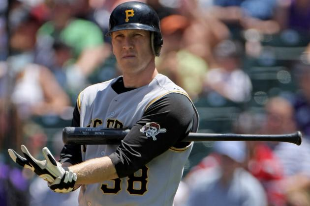 Pittsburgh Pirates: Ranking the Top 10 Pirates of the 21st Century