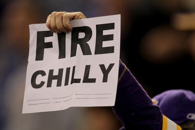 Ranking the All-Time 25 Players Minnesota Vikings Fans Hate Most