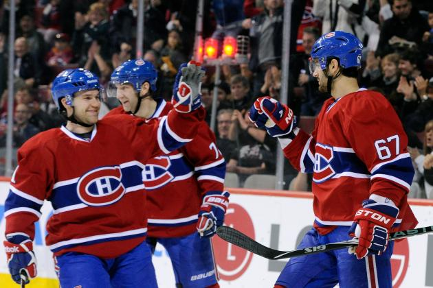 Montreal Canadiens: Habs' Toughest Eastern Conference Matchups