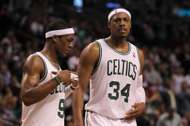 Boston Celtics: Predicting the Depth Chart at Every Position