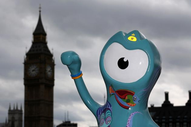 London 2012 Olympics: Comprehensive Guide to the Summer Games