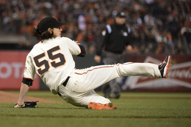 San Francisco Giants' Biggest 2nd-Half Keys NOT Involving Tim Lincecum