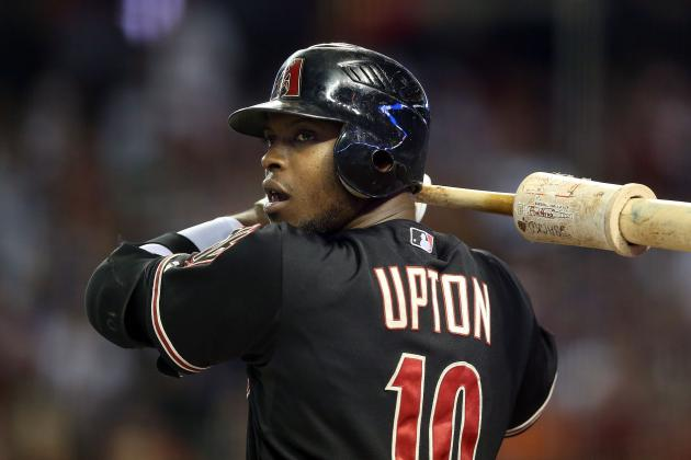 MLB Trade Rumors: Justin Upton and 5 Under-25 Superstars Who Could Change Teams