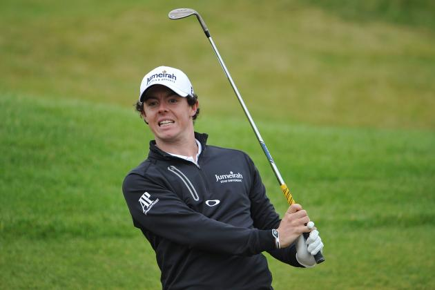 British Open Picks 2012: Studs You Should Stay Away from