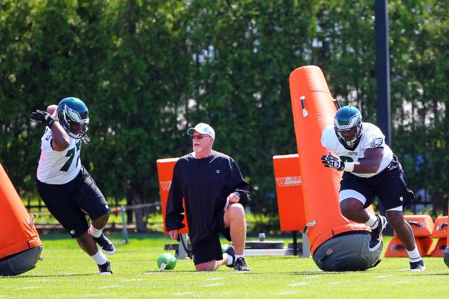Philadelphia Eagles: Breaking Down the Latest News Heading into Camp