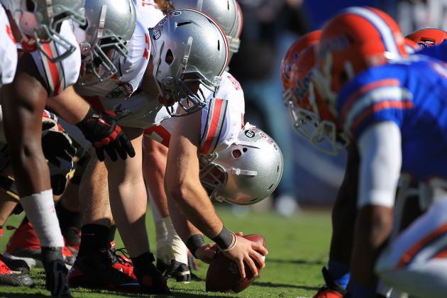 Ohio State Football: Breaking Down the Vegas Odds on Every Game