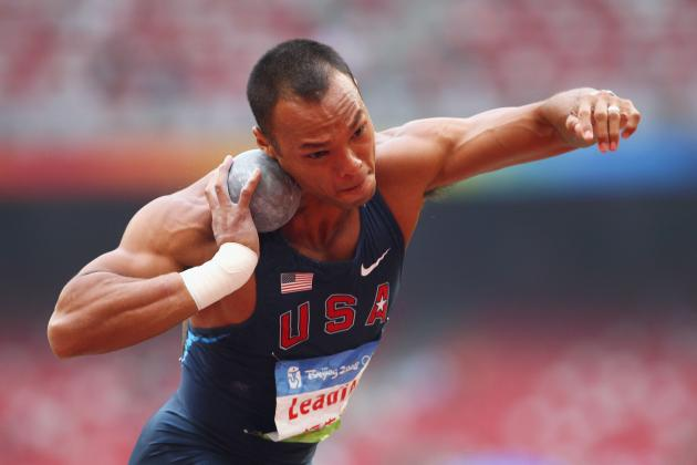 2012 Summer Olympics: Why the Decathlon Has Underrated Entertainment Value