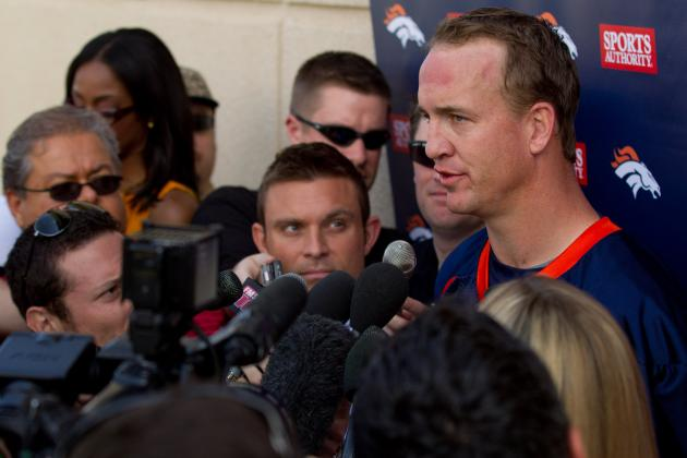 5 Reasons Why Denver Broncos Fans Should Be Excited for Training Camp