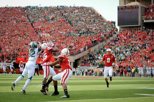 Nebraska Football: Predicting Stats for Cornhuskers' Top Players in 2012