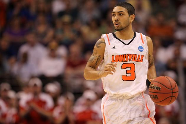 College Basketball: The 15 Quickest Players Heading into Next Season