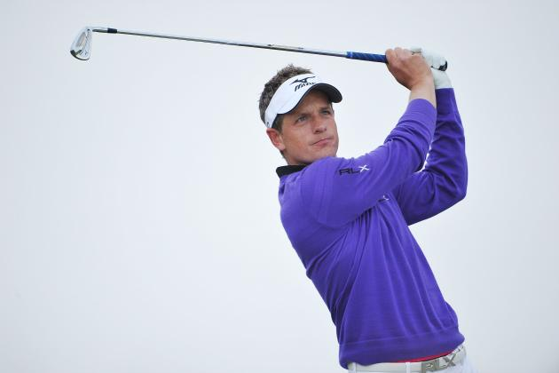 British Open Odds 2012: Safest Bets to Win at Royal Lytham