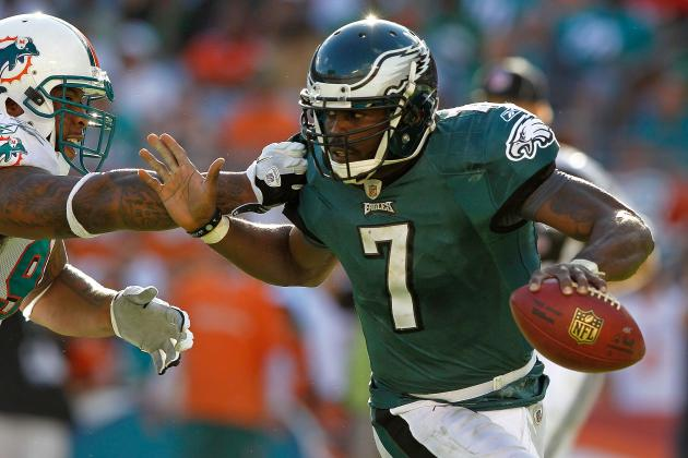 Fantasy Football 2012: 5 Bold Expectations for Michael Vick