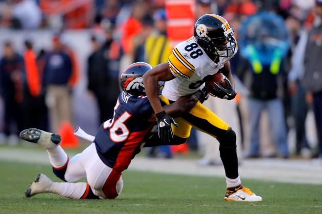6 Pittsburgh Steelers Who Will Make Biggest Leaps from 2011 to 2012