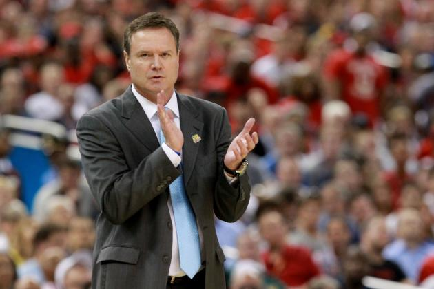 Kansas Basketball: The Top 6 Recruiting Targets for the Jayhawks' 2013 Class