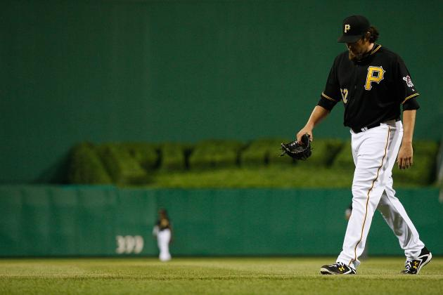 Pittsburgh Pirates Flaws That the Trade Deadline Won't Fix
