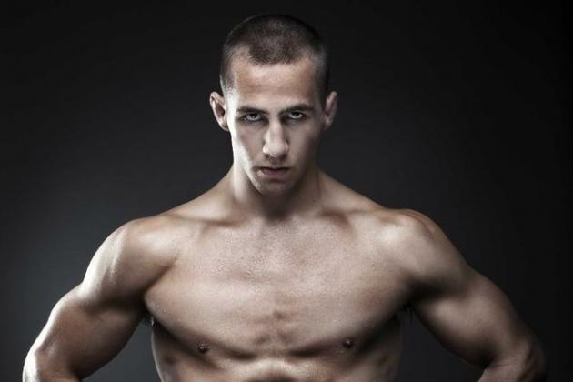 UFC Welterweight Rory MacDonald: What Gives Him His Competitive Edge?