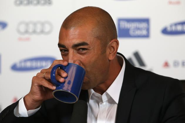 Chelsea Corner: What the Final Squad for 2012-13 Would Look Like If I Were RDM