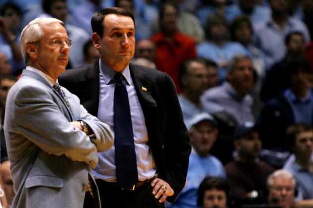 North Carolina Basketball: Position-by-Position Comparison to Duke