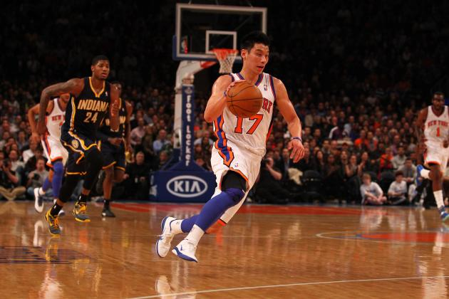 Jeremy Lin: Why the New York Knicks Should Never Have Let Lin Go