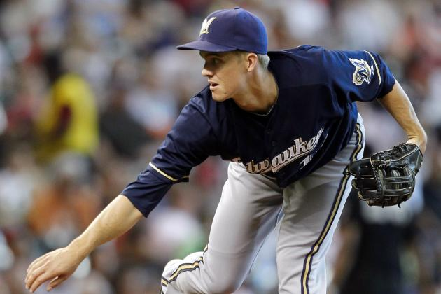 MLB Trade Rumors: Ranking the Top 10 Available Pitchers in July