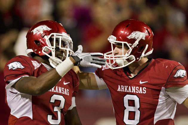 Arkansas Twitter Reaction and Analysis from SEC Media Days