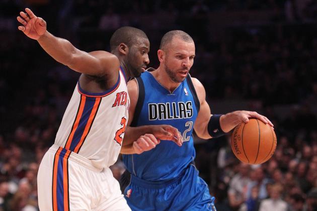 5 Bold Expectations for New York Knicks Backcourt Next Season