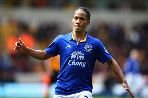 Everton FC: 5 Ways Steven Pienaar's Arrival Boosts the Toffees