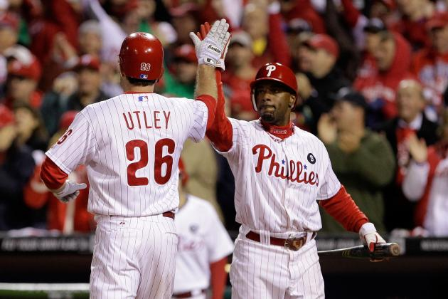 25 Reasons the Phillies Should Not Blow Up Their Core at Trade Deadline