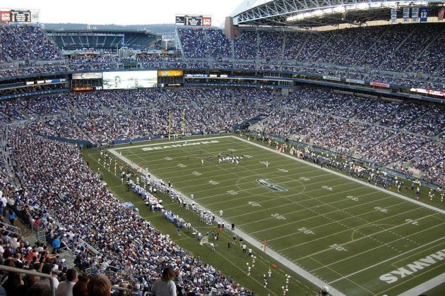 Seattle Seahawks: 4 Bold Predictions for the Seahawks' 2012-13 Season