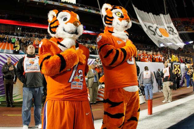 Clemson Football: Best and Worst Moments of Tigers Offseason