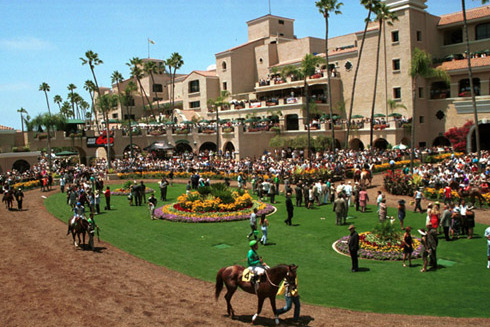 Del Mar Opening Day: Oceanside Stakes Div. 1 Handicapping Guide