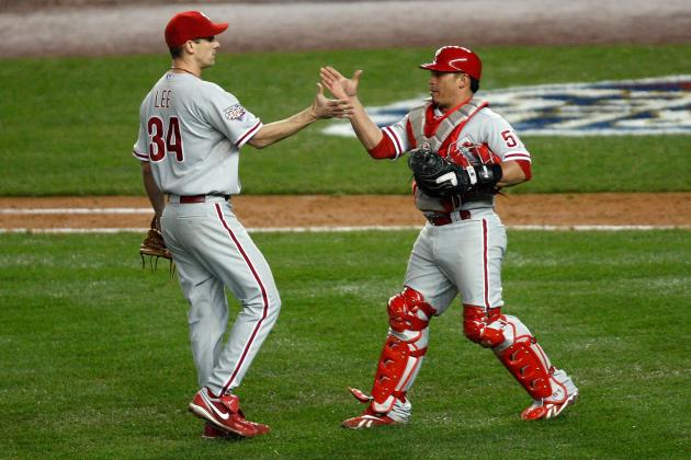 Philadelphia Phillies: The 20 Most Significant July Trades in Franchise History