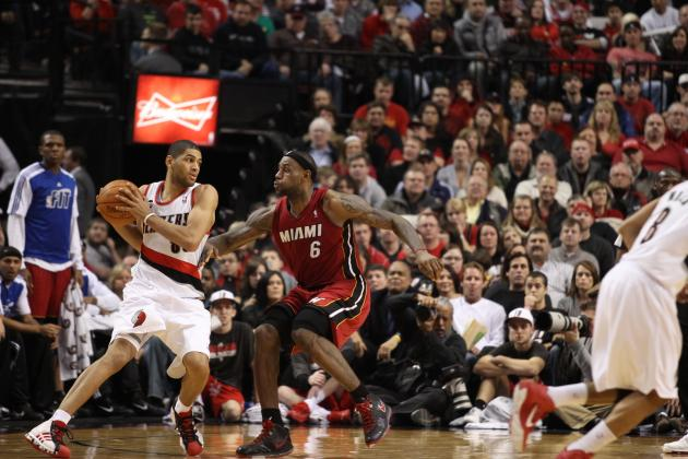 5 NBA Players Poised for a Breakout 2012-13 Campaign