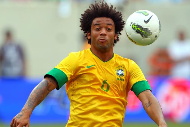 Brazil Olympics Soccer Team: 7 Players Who Must Be at Their Best to Win Gold