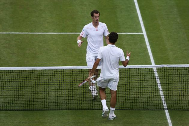 15 Players Who Proved at Wimbledon They're Ready to Chase Olympic Medals