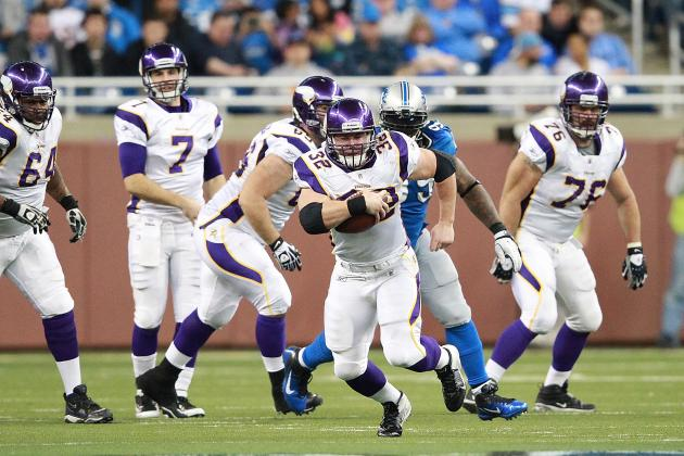 Minnesota Vikings: Assessing the Fantasy Value for Key Players