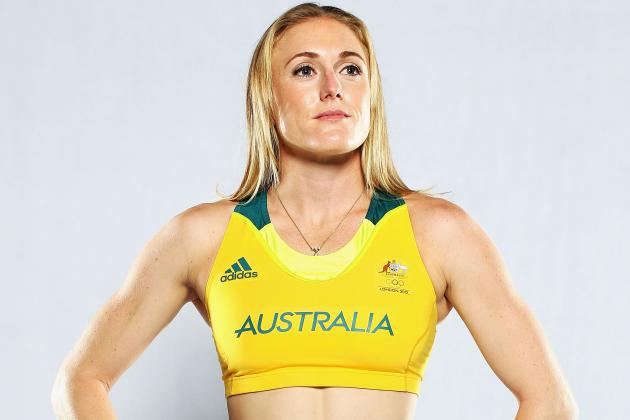 Olympics 2012: 10 Things You Need to Know About Sally Pearson