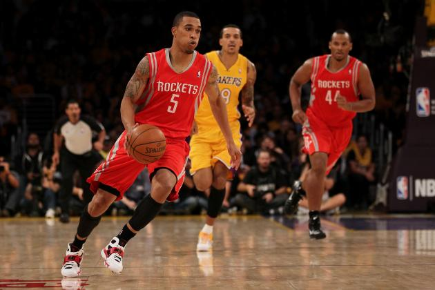 NBA Free Agents 2012: Smooth-Scoring Perimeter Players Who Are Still Available